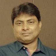 Astik K Singh Web Designing trainer in Kolkata