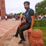Mahender Kumar Gymnastics trainer in Delhi