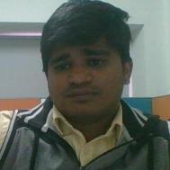 Kasarla Ravi PHP trainer in Hyderabad