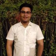 Bhargav Bhuyan BA Tuition trainer in Delhi
