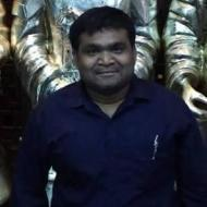 Krishnamurthy B photo