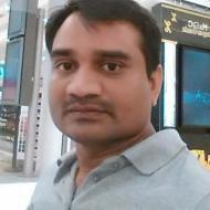 Balasaidulu S Oracle trainer in Bangalore