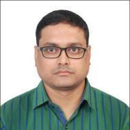 Sourav Saha BSc Tuition trainer in Chennai