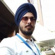 Karanbir Singh Class 11 Tuition trainer in Ludhiana