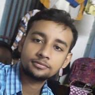 Suvajit Acharjya Class 9 Tuition trainer in Kolkata