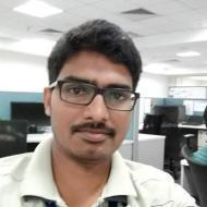 Amit Patil CATIA trainer in Bangalore
