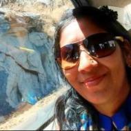 Giriyas J. Saree Draping trainer in Bangalore
