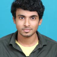 Vishnu U photo