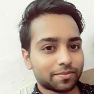 Arihant Jain Class 9 Tuition trainer in Agra