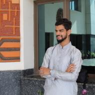 Yash Vardhan Shishodia Class 6 Tuition trainer in Delhi