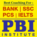 PBI Institute - Bank IBPS and SSC PCS IAS Exams Coaching photo