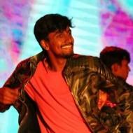 Prashanth Kumar Dance trainer in Bangalore