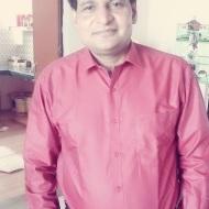 Krishna Kumar Tewari Class 6 Tuition trainer in Lucknow