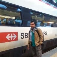 Varun D. Italian Language trainer in Pune