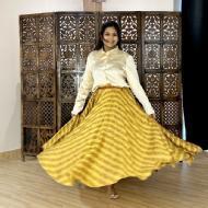 Nishi A. Dance trainer in Gurgaon