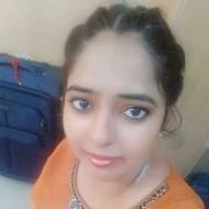 Gurleen K. Class 9 Tuition trainer in Ludhiana