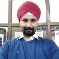 Ajeet Singh Baddan Web Designing trainer in Delhi
