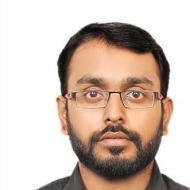 Ravi Kant Singh Python trainer in Visakhapatnam