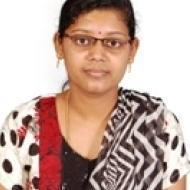 Narmadha C. Calligraphy trainer in Bangalore