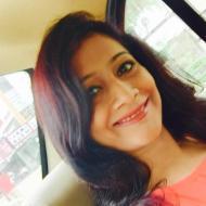 Amrita D. Behavioural trainer in Ahmedabad
