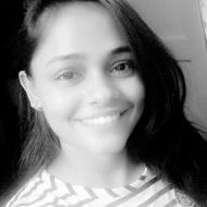 Mansi R. Choreography trainer in Prayagraj