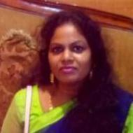 Gabrielle S. French Language trainer in Chennai
