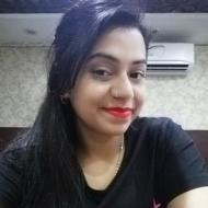 Prof. Bhawna B. BTech Tuition trainer in Ballabgarh