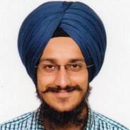 Inderjit Singh IELTS trainer in Bangalore