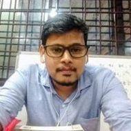 Ranganath Kondameedi Engineering Entrance trainer in Bangalore