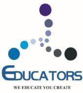 Educators We Educate You Create photo