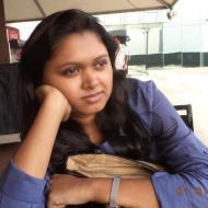 SHALINI S. Class 11 Tuition trainer in Kolkata