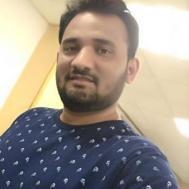 Srujan Babu IT Service Management trainer in Pune