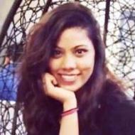 Mandira M. Dance trainer in Gurgaon