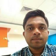 Vasudev Reddy BTech Tuition trainer in Bangalore