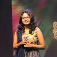 Diksha K. Vocal Music trainer in Mumbai