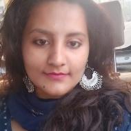 Priyanka S. Nursery-KG Tuition trainer in Thane