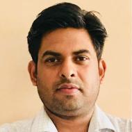 Kumar Prafull Class 11 Tuition trainer in Gurgaon