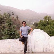 Ayush K Dobwal photo
