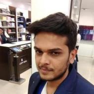 Rishabh Kesarwani photo