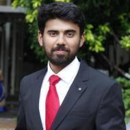 Vishnu Raj photo