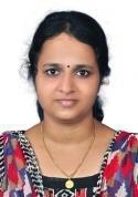 Ayshwarya Sudhakar photo