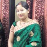 Pallavi J. Class I-V Tuition trainer in Hyderabad