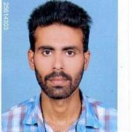 Nishith Chauhan Staff Selection Commission Exam trainer in Delhi