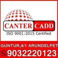 Cantercadd Autodesk Revit MEP institute in Guntur