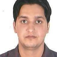 Balak Ram Kaul C++ Language trainer in Panchkula
