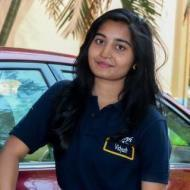 Gopika R. Class I-V Tuition trainer in Bangalore