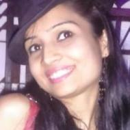 Anuradha K. Italian Language trainer in Delhi