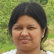 Adity C. Spoken English trainer in Bangalore