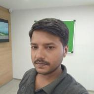 Pawar Jyotiba Class 11 Tuition trainer in Pune
