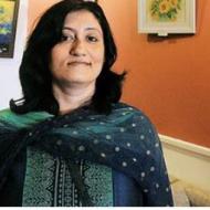 Vandana M. Painting trainer in Chandigarh
